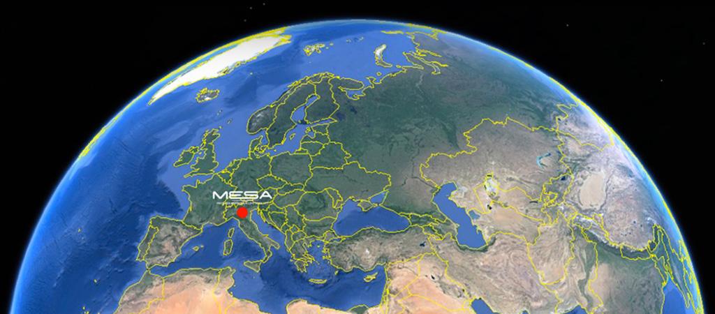 mesa-mondo